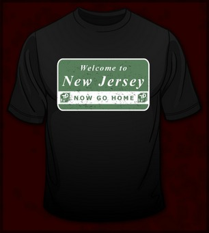 NEW JERSEY DICE